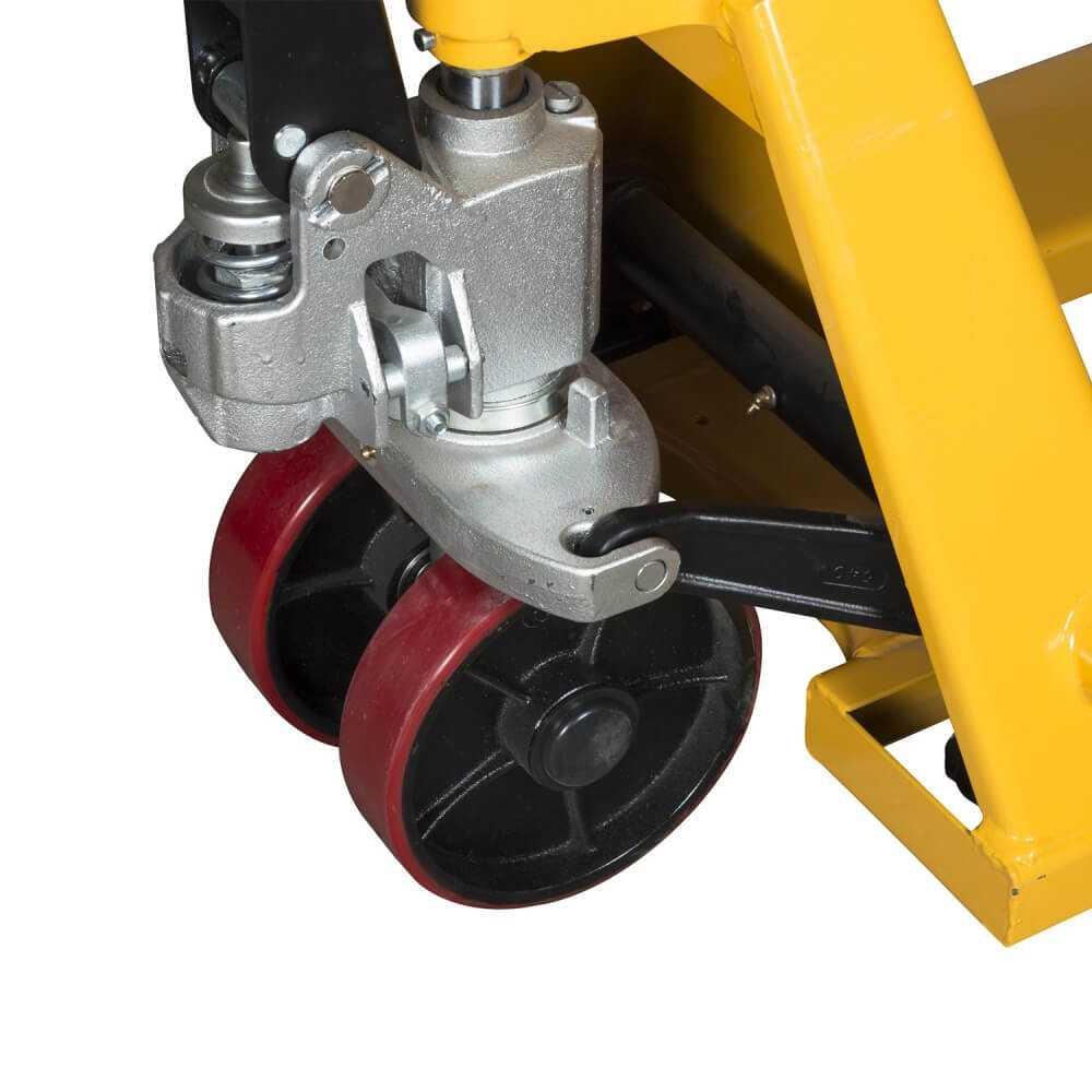 Transpaleta 2000 KG 540 x 1150 MM AC-LOW51-54 Noblelift MI-NBL-35370