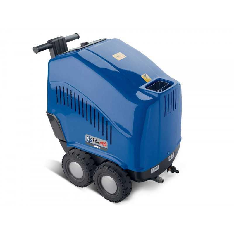 Hidrolavadora agua caliente 3000 W 220V 130 Bar 5850 Annove Reverberi MI-ANR-050559