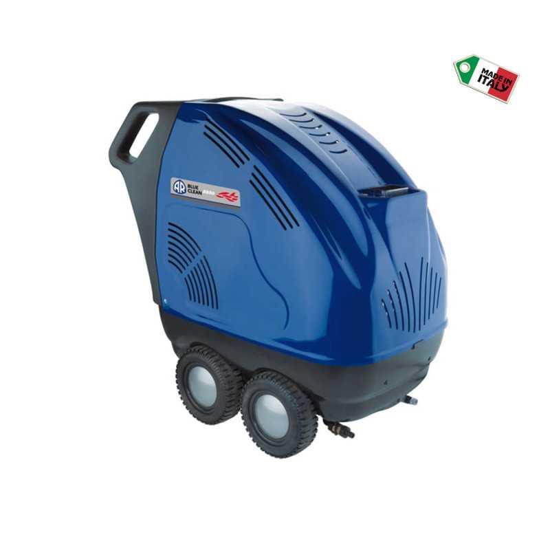 Hidrolavadora agua fría/caliente 9300 W 250 Bar 8880 Annove Reverberi MI-ANR-051095