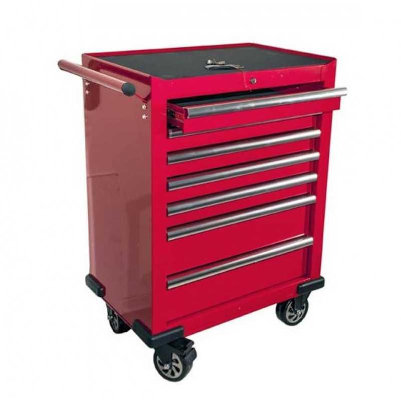 Carro Porta herramientas 7 cajones TBR5207-X Torin MI-TON-053765