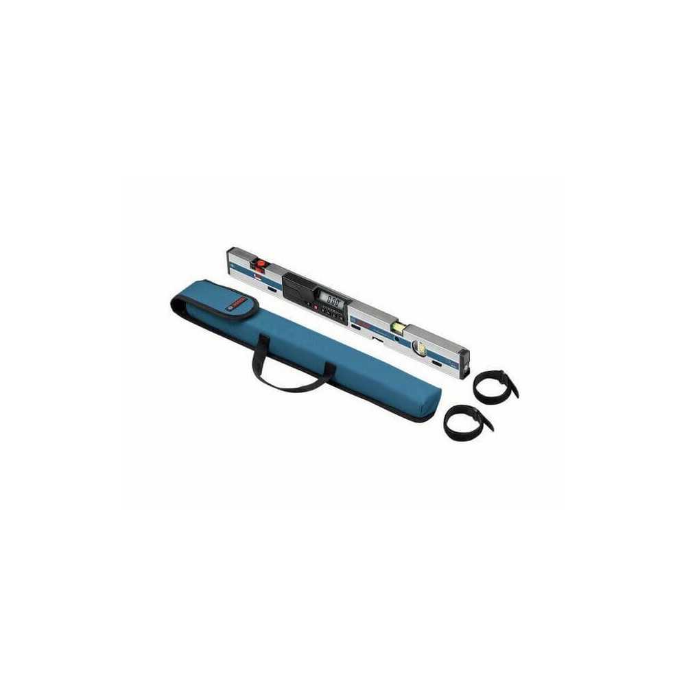 Medidores de inclinacion Bosch GIM 60 L