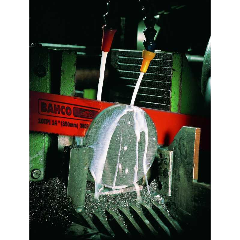 Hoja Sierra Bimetal Sandflex® 14 DPP 400x32x1.6 MM Bahco 3809-400-32-1.60-14
