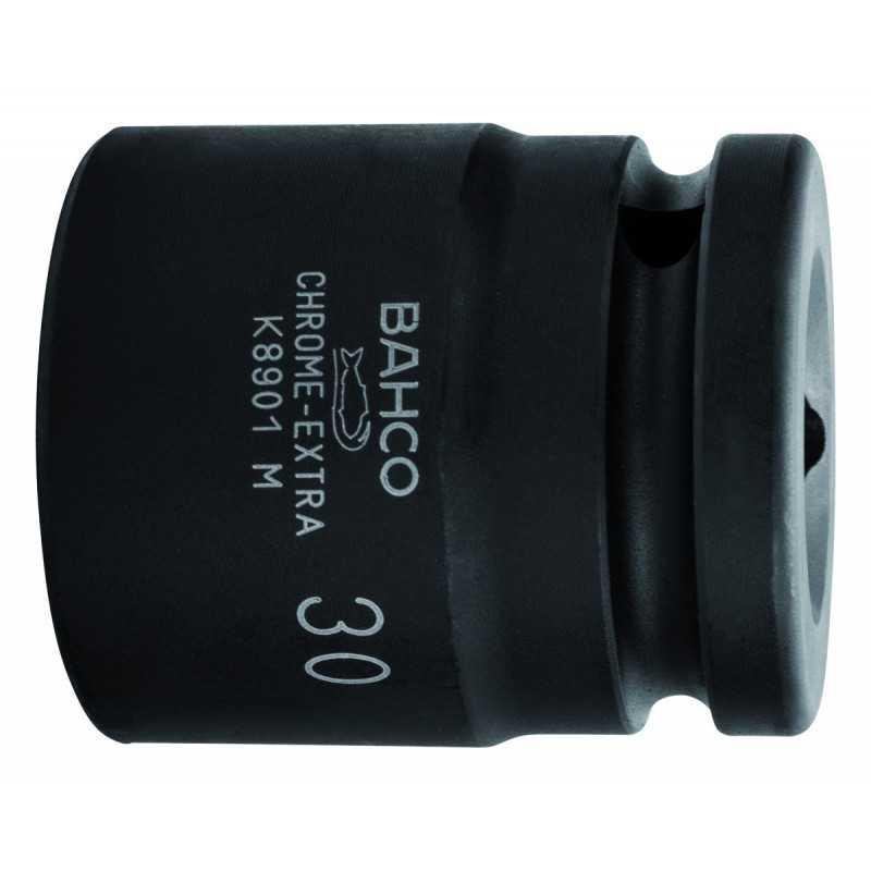 "Dado De Impacto Hexagonal 3/4"" x 55mm Bahco K8901M-55"