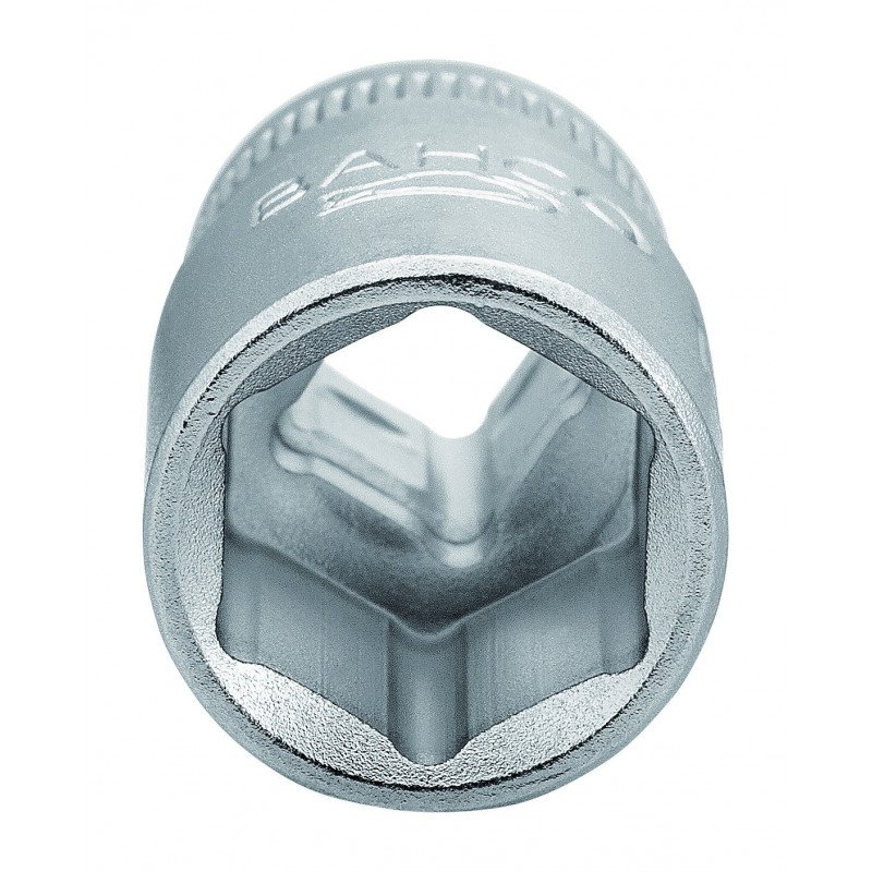"Dado Hexagonal 1/4"" x 12 mm Bahco SBS60-12"