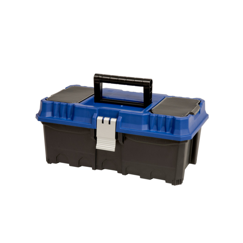 """Caja de herramientas 19"""" 2 en 1 Irimo 9023PTB488P"""