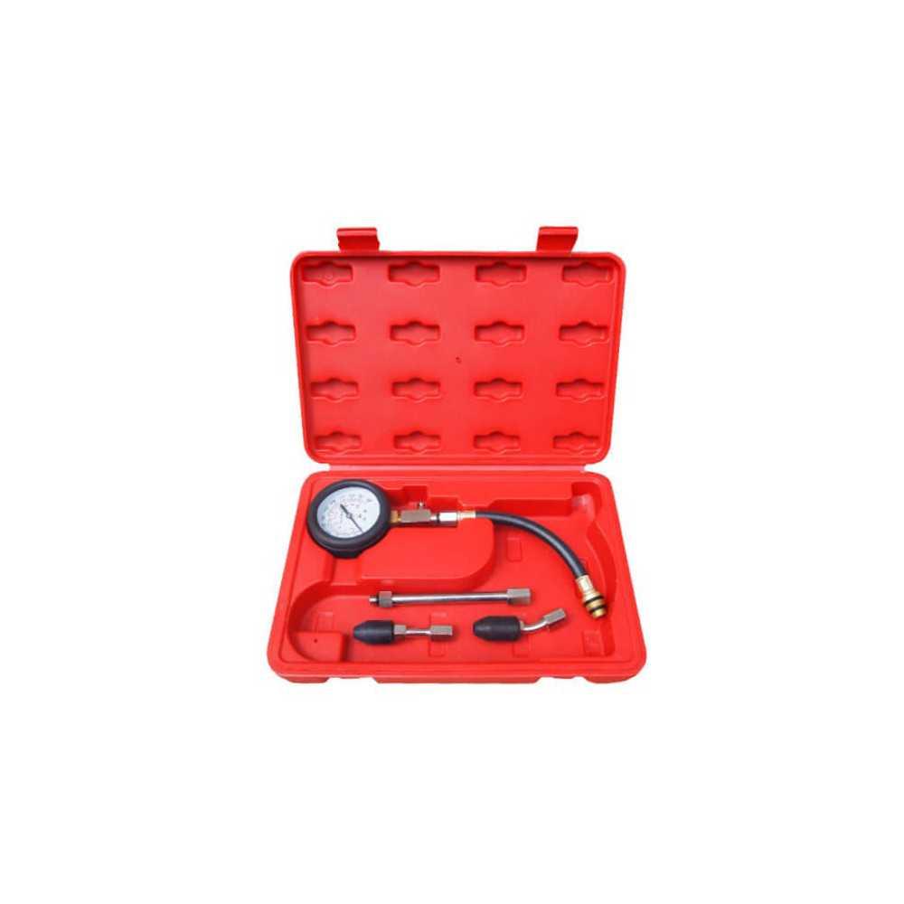 Manometro Compresimetro Bencinero 0-20 Bar 0-300 PSI HS A1018 Ktg Auto Tool MI-KTG-049688