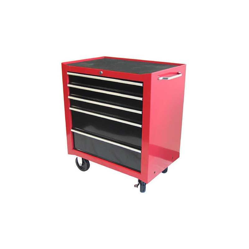 Carro Porta herramientas 5 cajones TBR2005 Torin MI-TON-36152