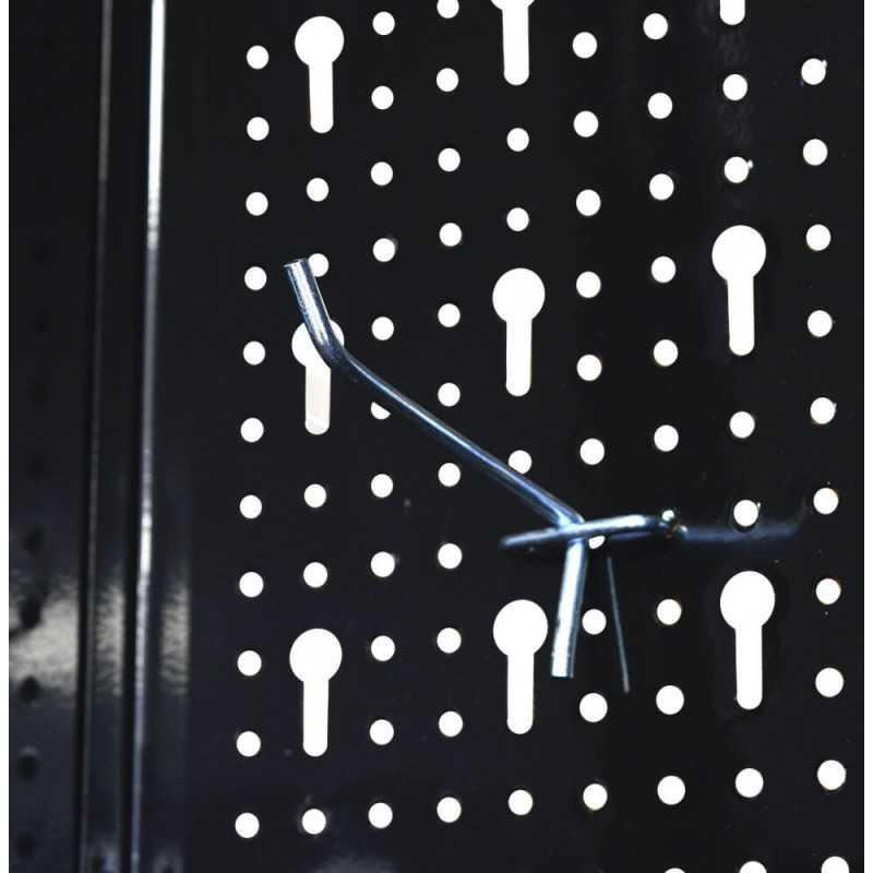 Gabinete Porta herramientas 3 cuerpos TB001 Torin MI-TON-041111