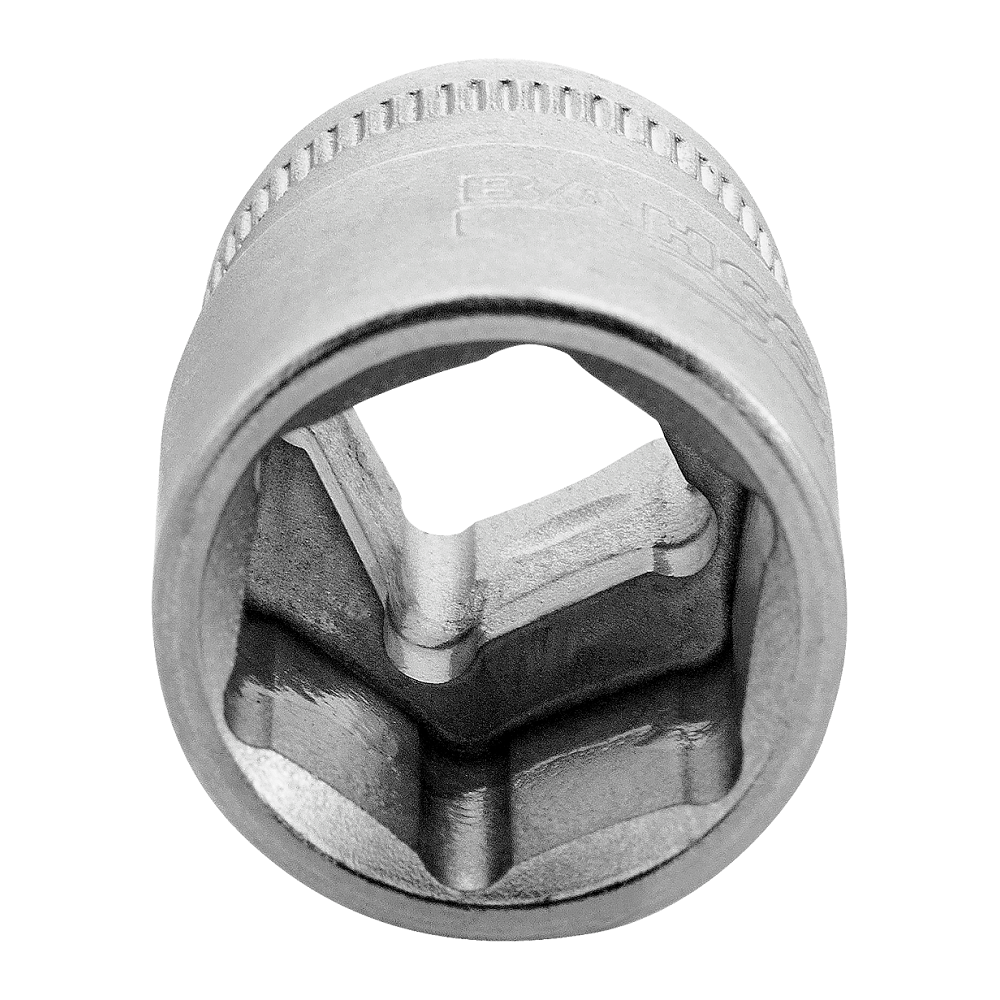 "Dado HEXAGONAL 3/8"" X 18MM Bahco SBSF-18"