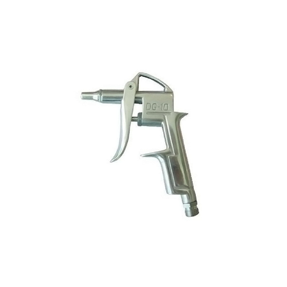 Pistola SOPLETEAR BOQUILLA 2MM 120 PSI CORTA DG-10-1 Muzi MI-MUZ-39088