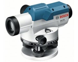Niveles Opticos Bosch GOL 26 D