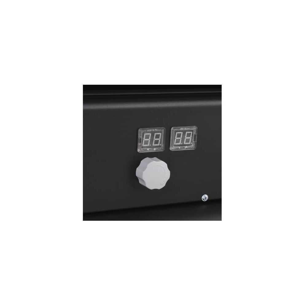 Turbo Calefactor Diésel/Parafina 67KW DHT70R Power Pro 103010926