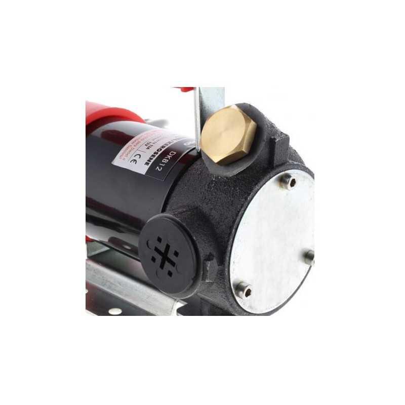 "Bomba de Agua Sumergible Diésel / Kerosene 1""x1"" 12V 0.25 HP DKB12 Power Pro 103011251"