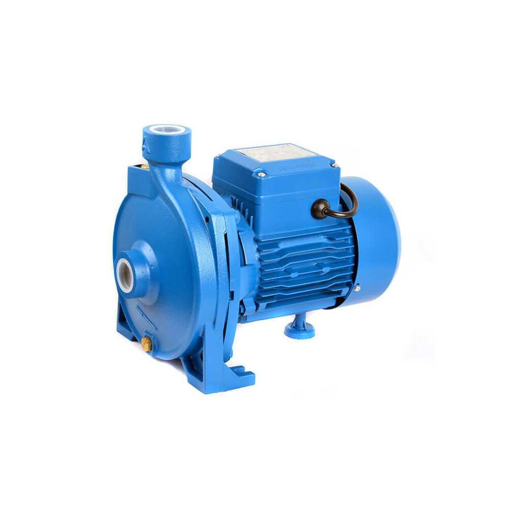 """Bomba de Agua Centrífuga 1"""" X 1"""" 1 HP 220 V AQUASTRONG ECM158"""