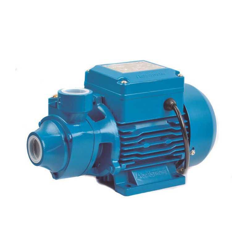 """Bomba de Agua Periférica 1"""" X 1"""" 1.5 HP 220 V Para Aguas Limpias AQUASTRONG EKM110"""