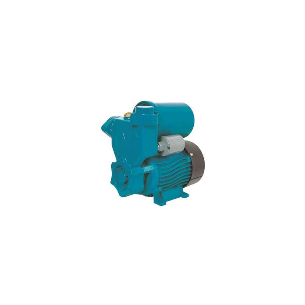 """Bomba de Agua Periférica Autocebante Automática 1"""" x 1"""" 0.47 HP 220 V AQUASTRONG EKS350A"""