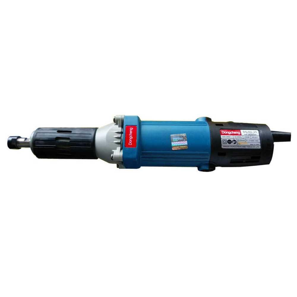 Rectificador Recto 6MM 25 MM 400 W DONGCHENG DSJ02-25