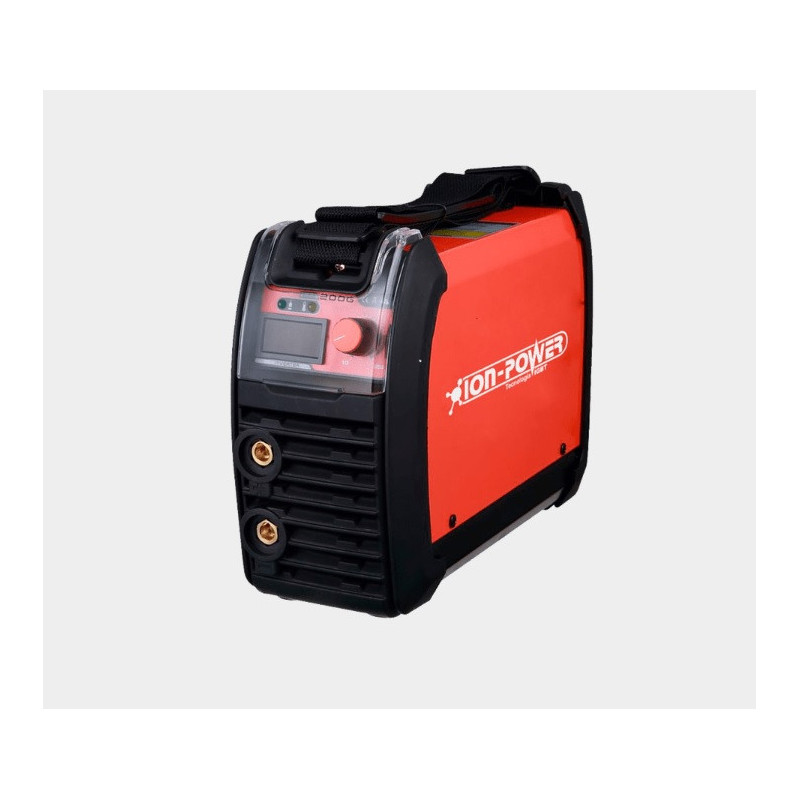 Soldadora Inverter Arco Manual 200A Ion Power EVO-200PRO