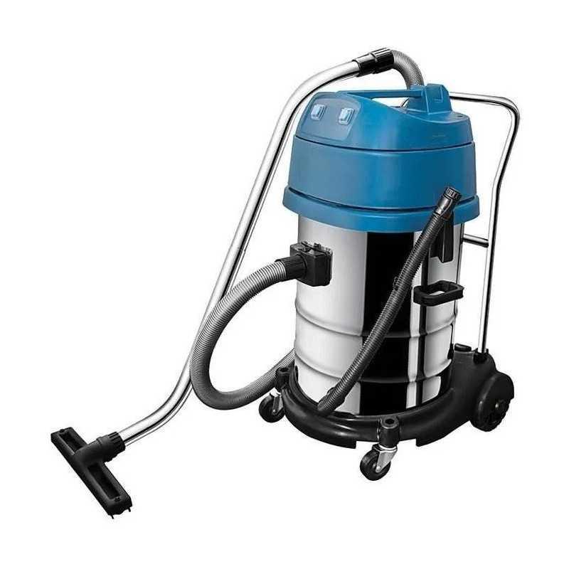 Aspiradora Polvo y Agua 2300 W - 60L. + Accesorios. DONGCHENG DVC60