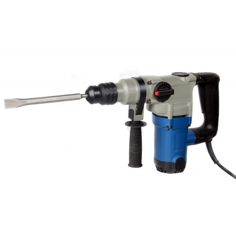 Rotomartillo SDS-PLUS 960 W - 30 MM + Juego Carbones. DONGCHENG DZC04-30