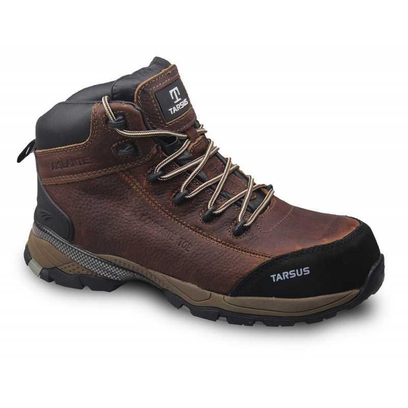 Zapatos de Seguridad con Punta de Composite N°36 al 46 New Mercury Tarsus 120401