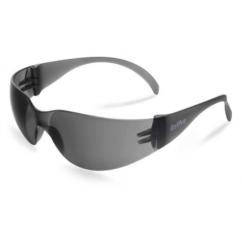 Lente de Seguridad Protección UV B-SUNSET GREY Getpro 141801