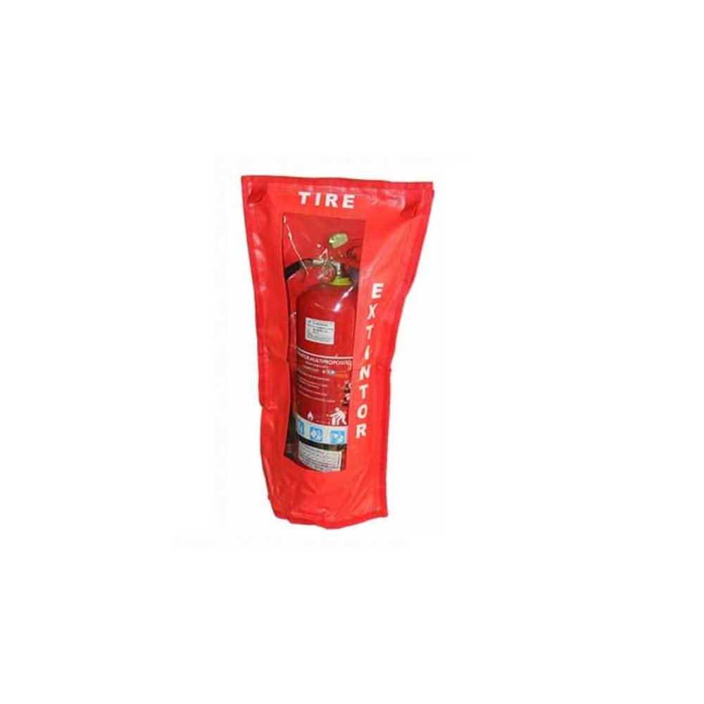 Funda Extintor Impermeable 6 KG Kupfer 136191