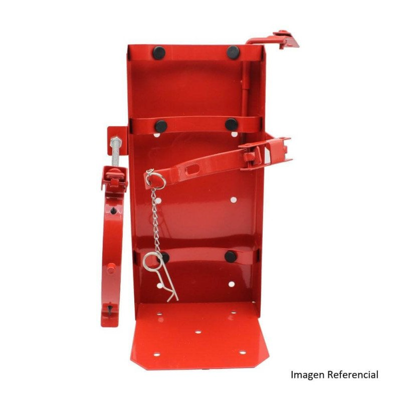 Soporte Extintor Reforzado 10 Kg Kupfer 140632
