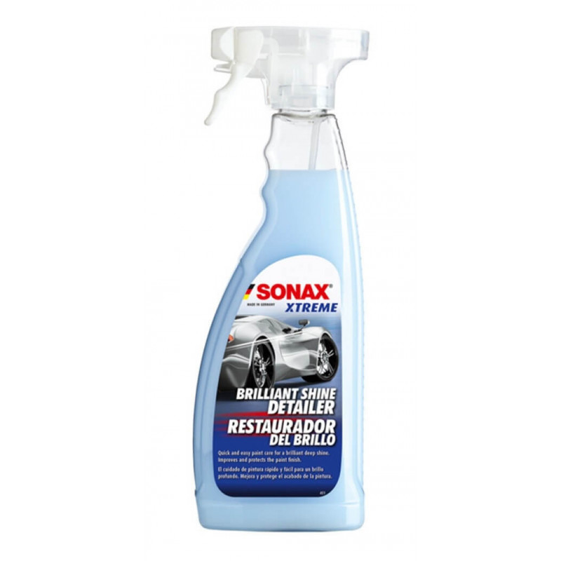 Abrillantador 750 ml Sonax 34287400