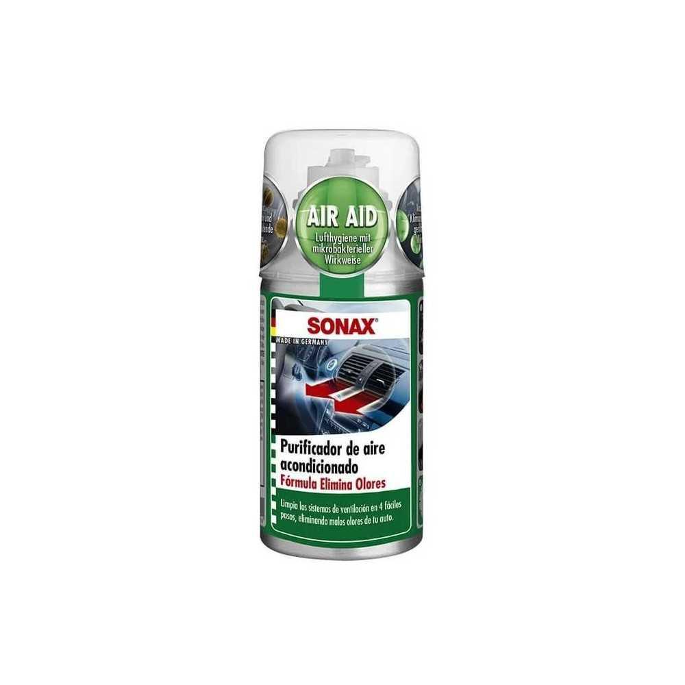 Limpiador Aire Acondicionado 100 ml Sonax 34323100-610
