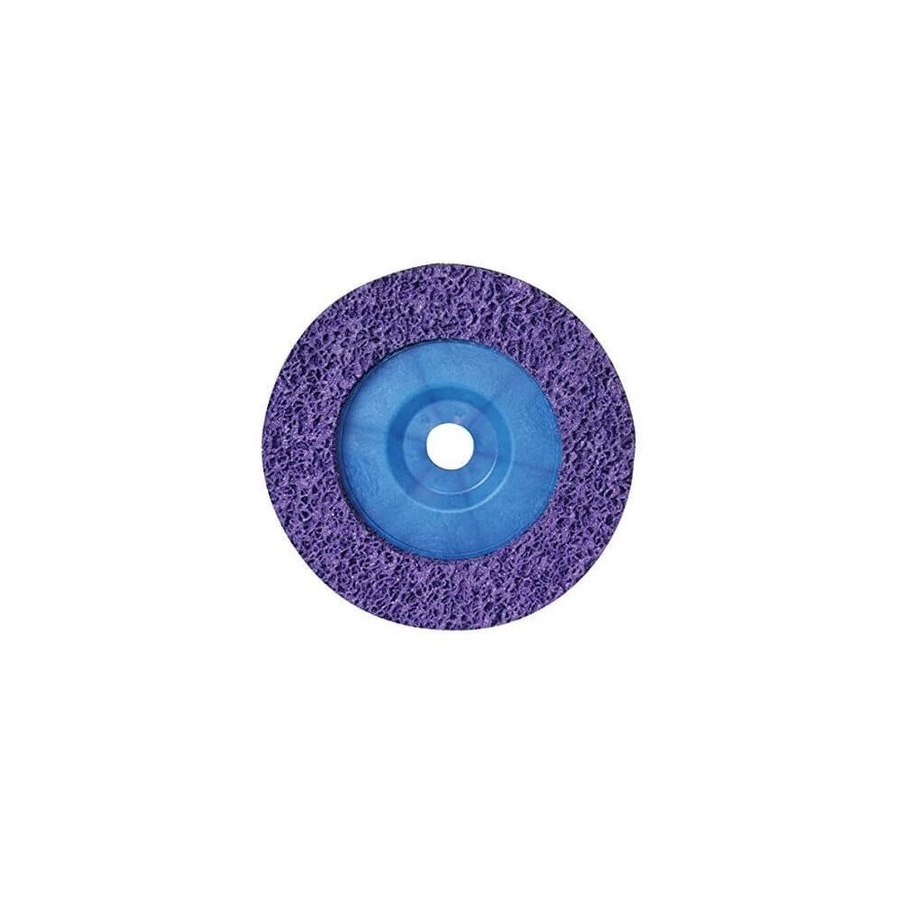 Disco Limpiador Nylon Morado 115x22.23mm Makita B-36251