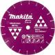 "Disco Diamantado Corte Metal 14"" (355x25.4mm) Makita D-41414"