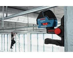 Nivel Láser de Linea Bosch GLL 3-50