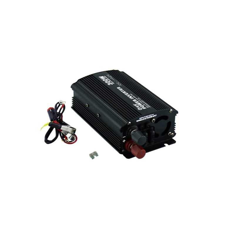 Inversor Onda Modificada 12V 300W Want Energia 34974
