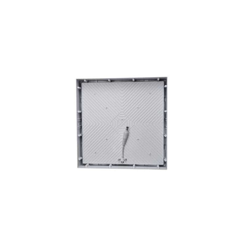 Panel Led Sobrepuesto Cuadrado 30W 4000K 225x225MM Luz Neutra Want Energia 35021