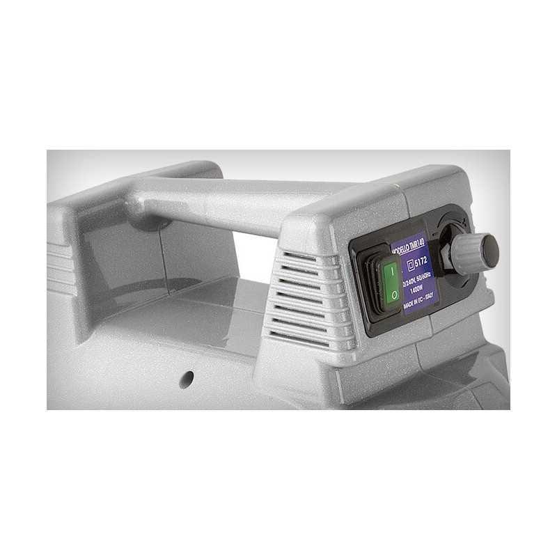 Equipo para Pintar 800W 220V 2100L/Min TMR80 Rigo 200920