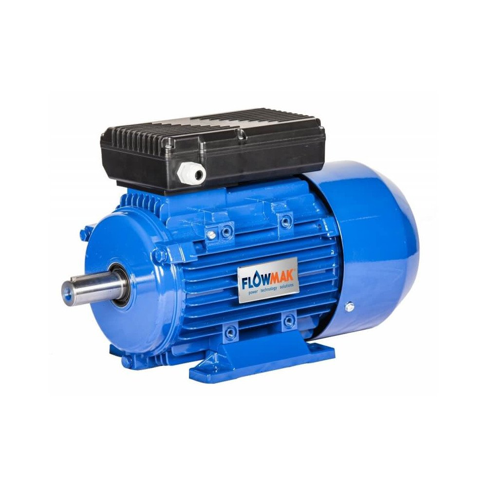 Motor Eléctrico 2HP 220V 4 Polos Flowmak 201112