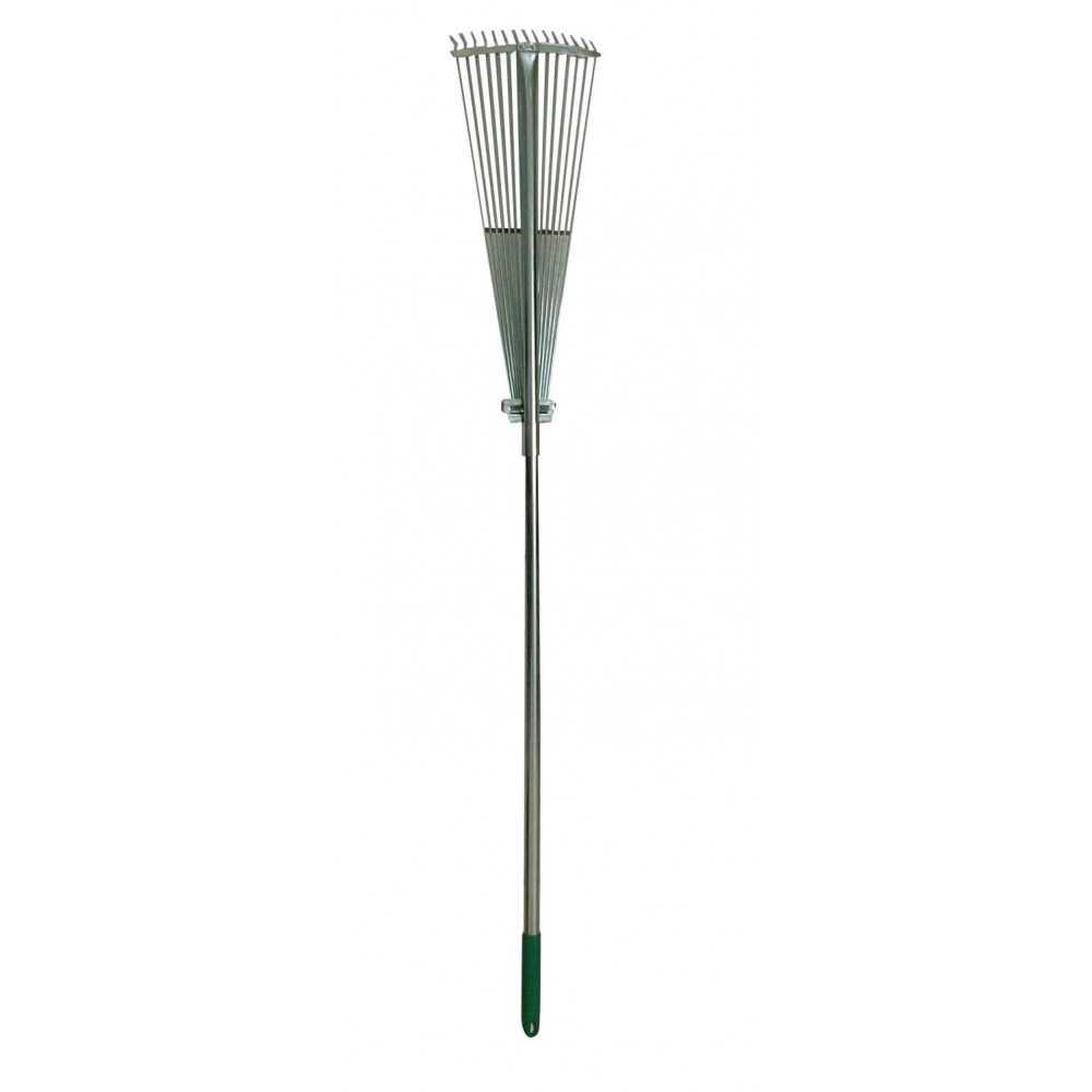 Barre Hojas Ajustable Galvanizado R4 Green Season 300950