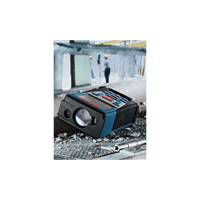 Medidores de distancia Laser Bosch GLM 250 VF