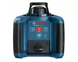 Niveles laser Rotativos Automaticos Bosch GRL 250 HV