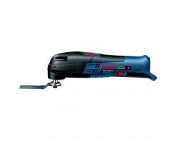 Bosch Multicortadora 10,8 V. 20.000 r.p.m. 1 kg. 2 baterias 1,3 Ah + Cargador Cod GOP 10,8V-LI