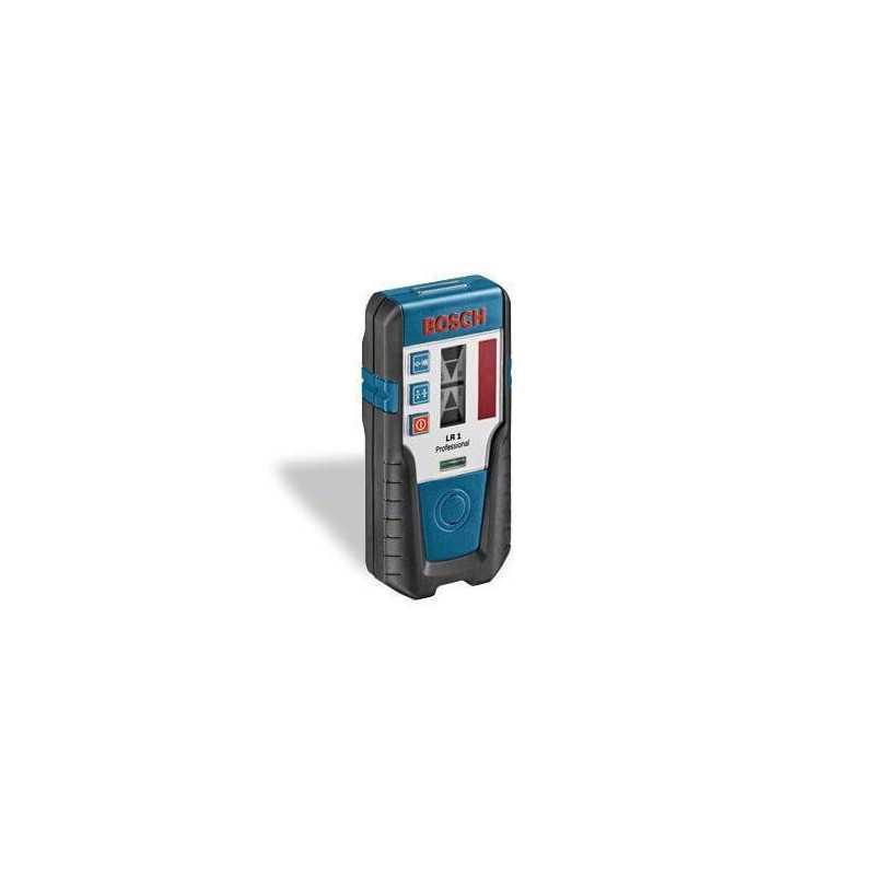 Receptores de gran Capacidad Bosch LR 1 EU
