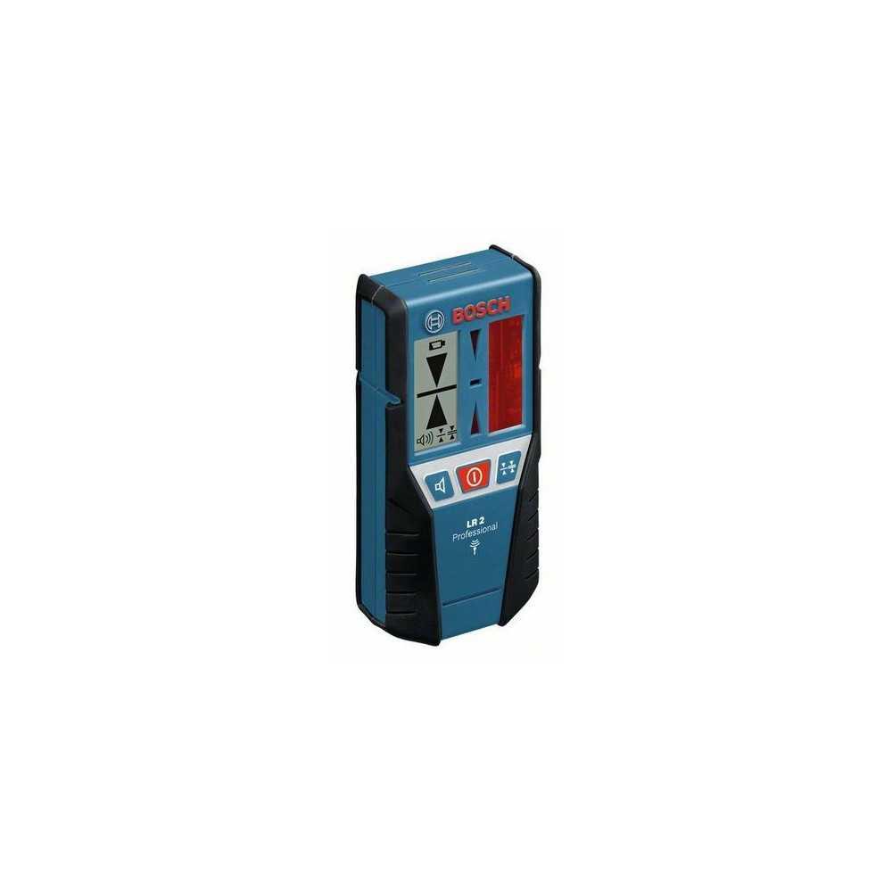 Receptores de gran Capacidad Bosch LR 2
