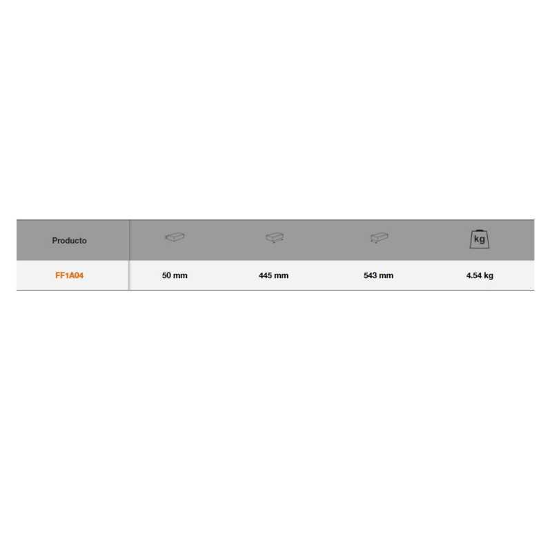 Juego de Llaves Ajustables Inglesas - Combinadas y Fijas 30 Piezas Bahco FF1A04