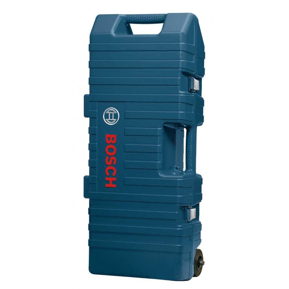 Bosch Carro de transporte. 510x80x810 Cod L-BOXX Trolley