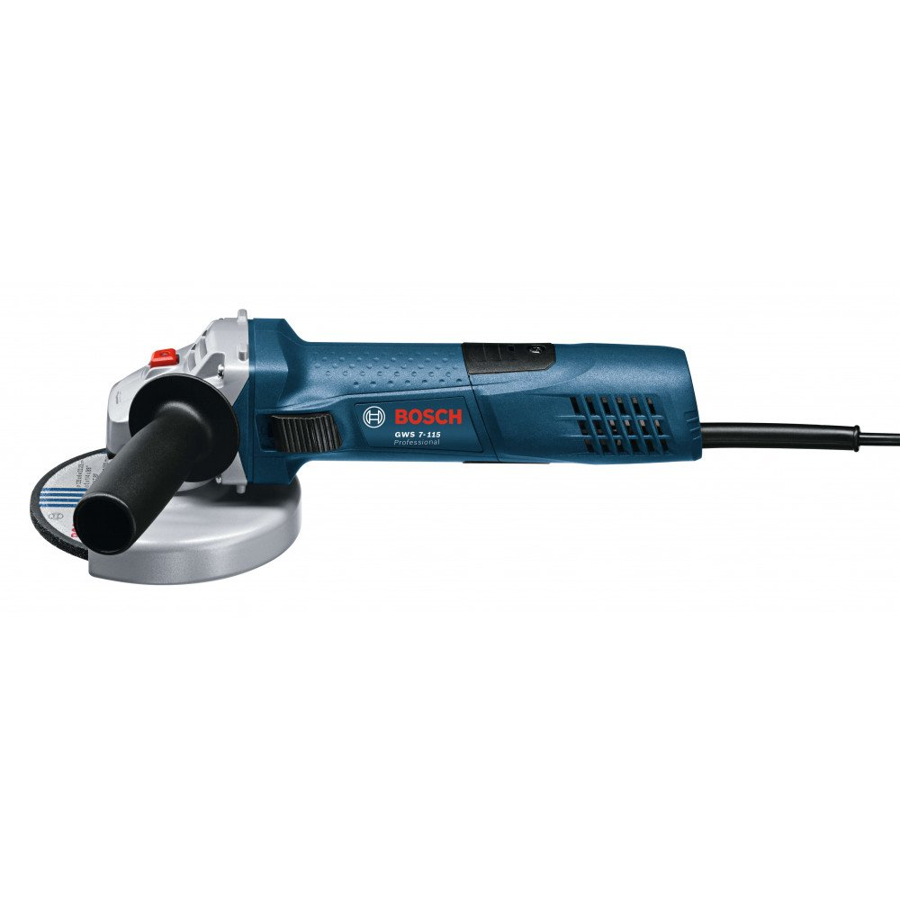 "Esmeril Angular 5"" 900W (Velocidad variable) Bosch GWS 9 - 125 S"
