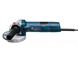 """Esmeril Angular 4 1/2"""" 720W 9300 rpm 1,9 kg Bosch GWS 7 - 115 TE"""
