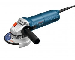 "Esmeril Angular 4 1/2"" 900W 11500 rpm 2,0 kg Bosch GWS 9 - 115"