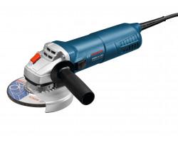 """Esmeril Angular 5"""" 1100W 11500 rpm 2,2 kg Bosch GWS 11 - 125 P"""