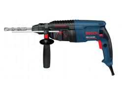 Martillo Perforador 800W 2,7 J 4000 gpm 2,7 kg Bosch GBH 2-26 DRE